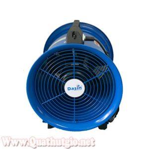 Quạt hút nối ống gió Dasin Kin-300