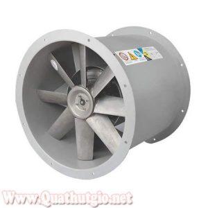 Quạt hút hướng trục cao áp QTA-1100