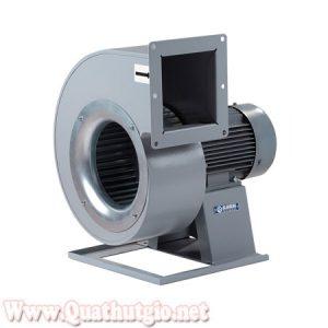 Quạt hút ly tâm cao áp QLT-2P0.5