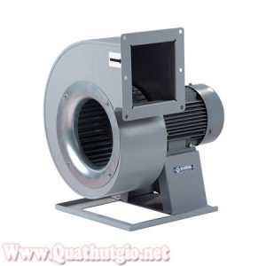 Quạt hút ly tâm cao áp QLT-2P-15