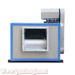 Quạt ly tâm hộp tiêu âm DT 12-12-3KW