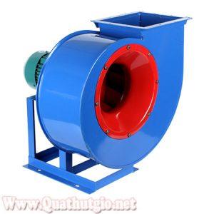 Quạt ly tâm hút khói nhập khẩu 11-62-3.5-2.2kw