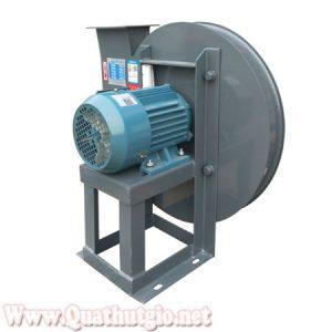 Quạt ly tâm siêu cao áp 100 Hp - 75kw