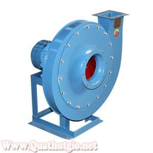 Quạt ly tâm siêu cao áp 5 Hp - 3.75kw