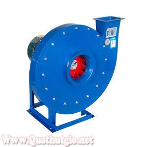 Quạt ly tâm siêu cao áp Soffnet 9-19-4.5A-4KW