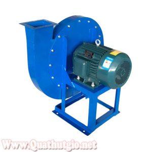 Quạt ly tâm siêu cao áp Soffnet 9-19-4.5A-5.5KW
