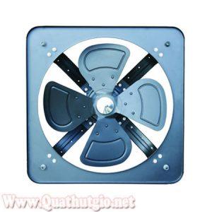 Quạt thông gió vuông SRV 50-4S
