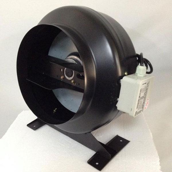 Quạt ly tâm nối ống Deton CDF 125B