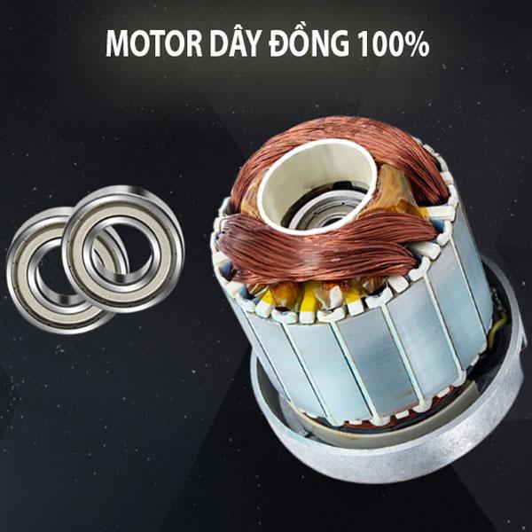 Quạt ly tâm nối ống Deton CDF 160B