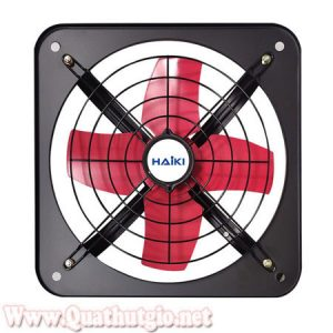 Quạt thông gió vuông Haiki HKV - 35CL