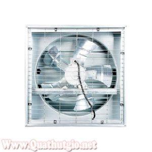 Quạt thông gió vuông Haiki LF 750
